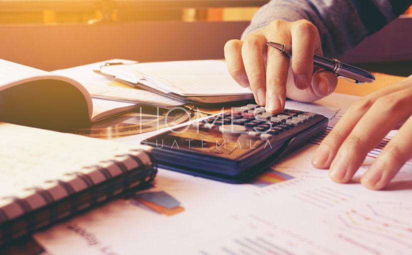 financiamiento calculo de hipoteca