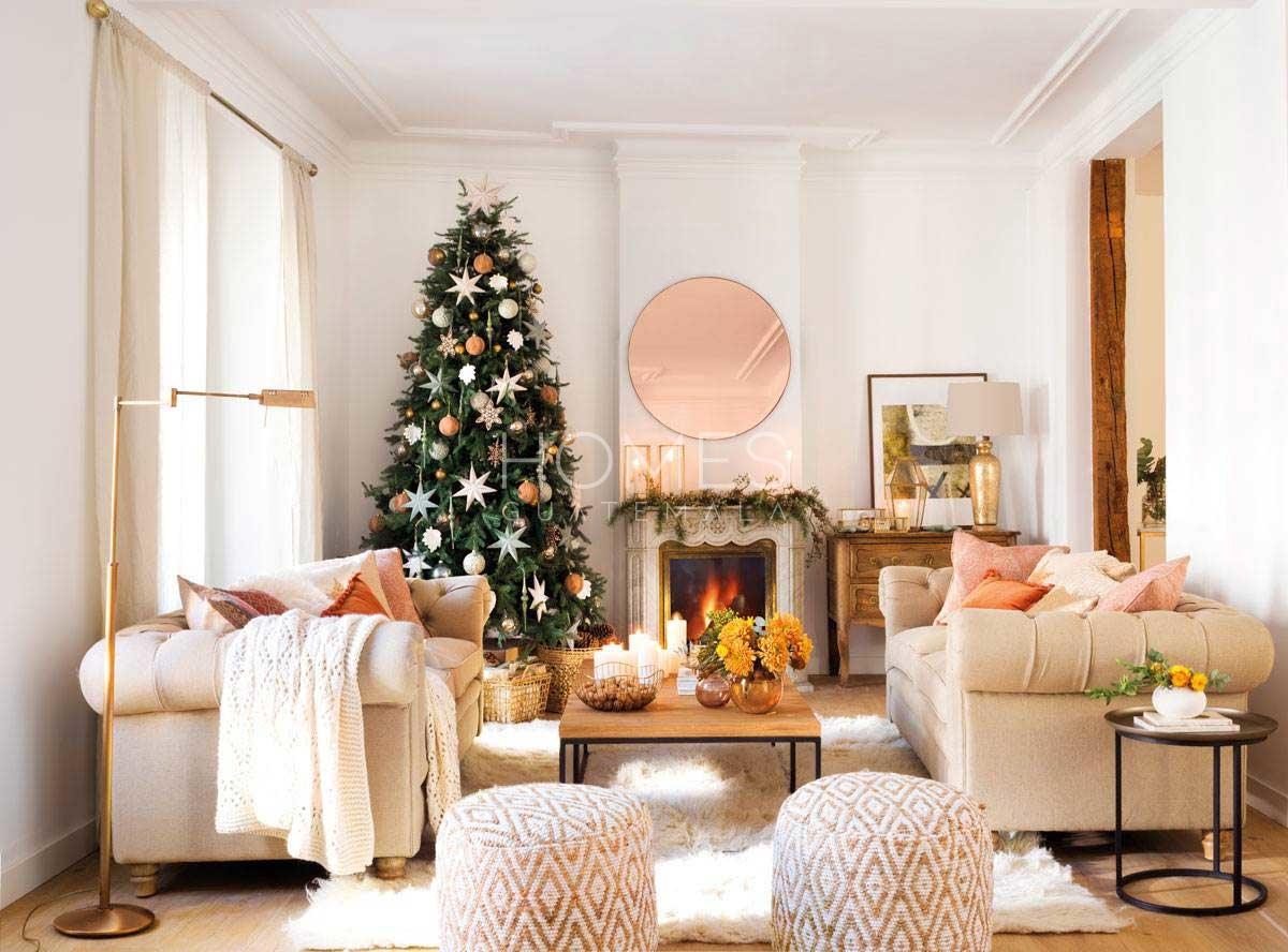 decoración navideña 1