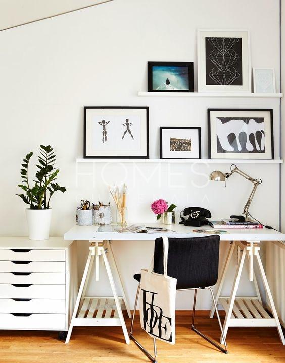 Espacio Home Office